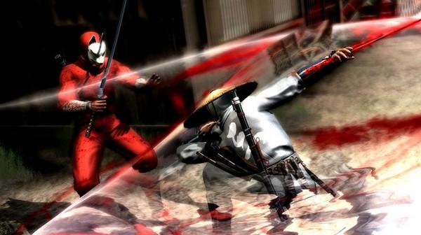 screenshot ninja gaiden 3 jagatplay 004