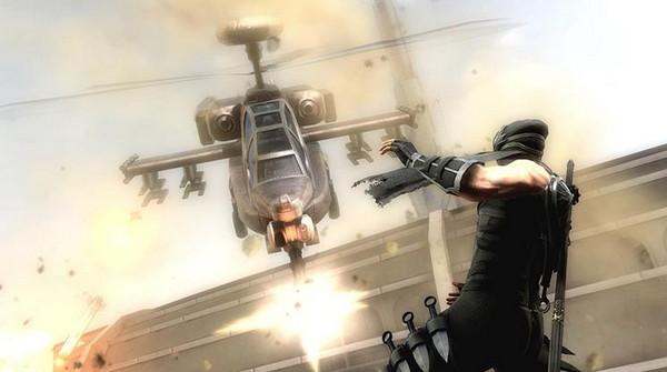 screenshot ninja gaiden 3 jagatplay 006
