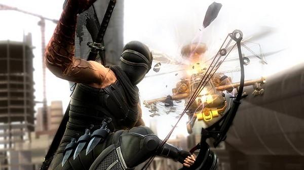screenshot ninja gaiden 3 jagatplay 007