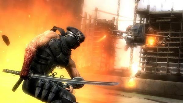 screenshot ninja gaiden 3 jagatplay 008