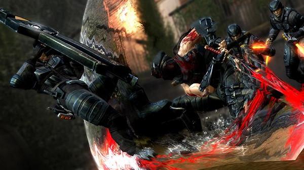 screenshot ninja gaiden 3 jagatplay 009