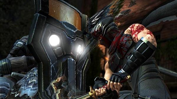screenshot ninja gaiden 3 jagatplay 010