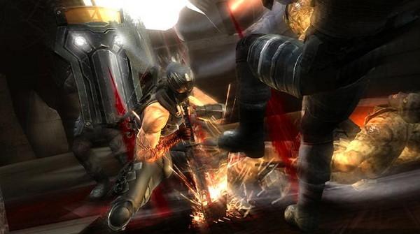screenshot ninja gaiden 3 jagatplay 011
