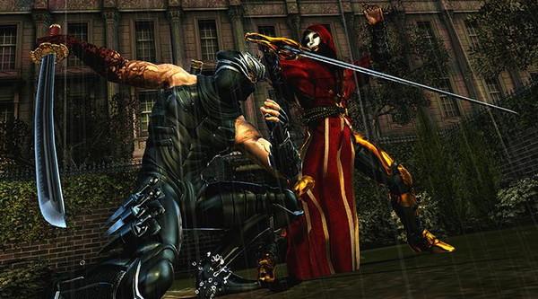 screenshot ninja gaiden 3 jagatplay 015