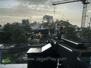 Battlefield 3 Back to Karkand Sharqi Peninsula 19