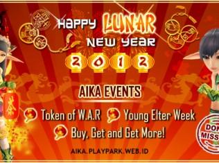 CHINESE banner AIKA