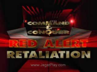 CnC Red Alert Retaliation 4