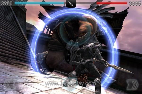 Infinity Blade II 22