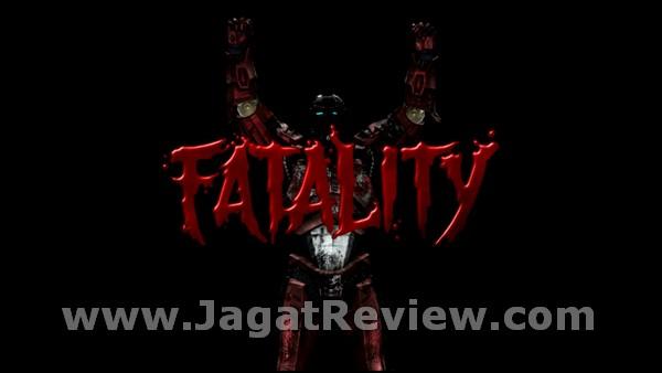 Mortal Kombat 75
