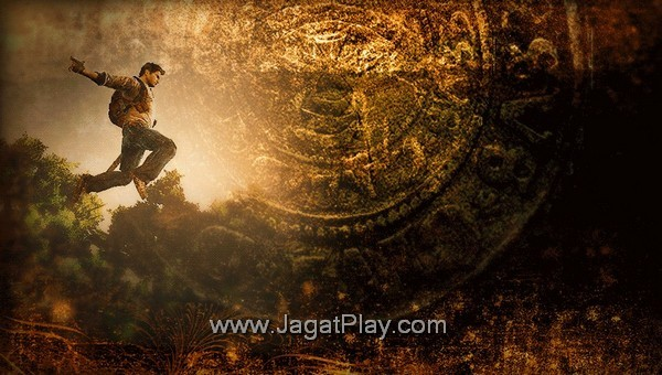 PS Vita Uncharted Golden Abyss1
