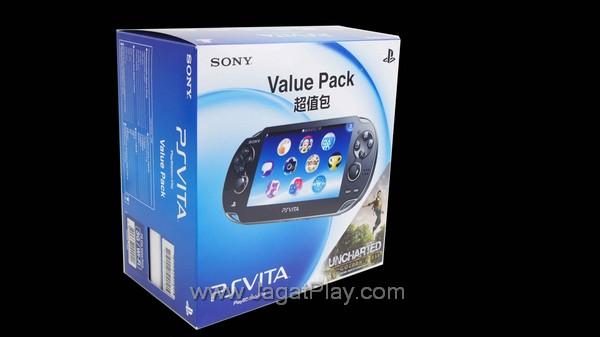 Playstation Vita Value Pack 1