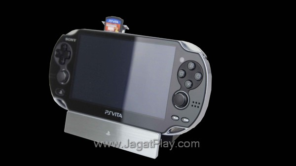 Playstation Vita Value Pack 14