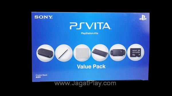 Playstation Vita Value Pack 2