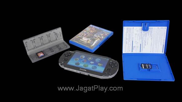 Playstation Vita Value Pack 21