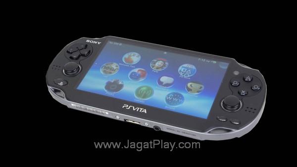 Playstation Vita Value Pack 221