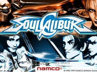 Soul Calibur iOS 1