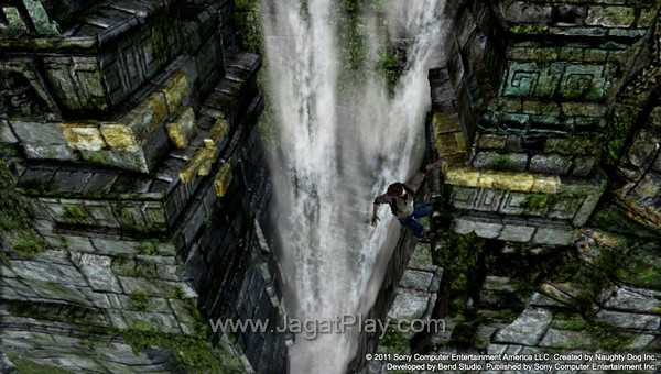 Uncharted Golden Abyss 32