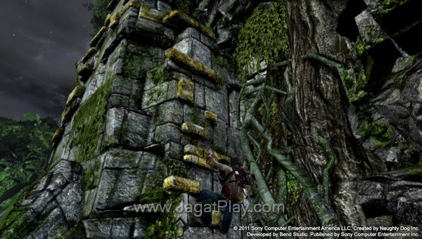 Uncharted Golden Abyss 33