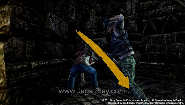Uncharted Golden Abyss 36