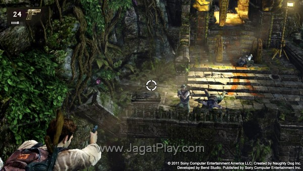 Uncharted Golden Abyss 37