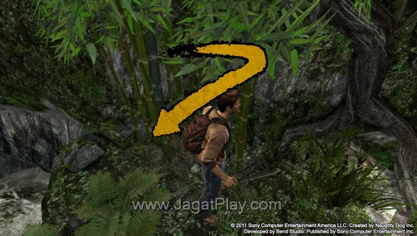 Uncharted Golden Abyss 46