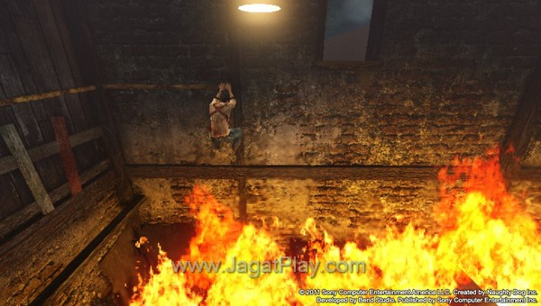 Uncharted Golden Abyss 54