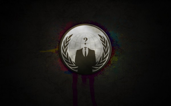 anonymous logo hd