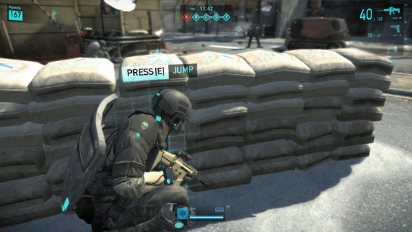 ghost recon online ss 001