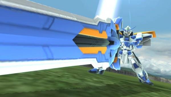 gundam seed battle destiny3