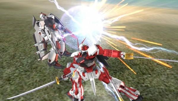 gundam seed battle destiny4