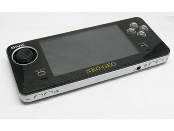 neo geo portable2
