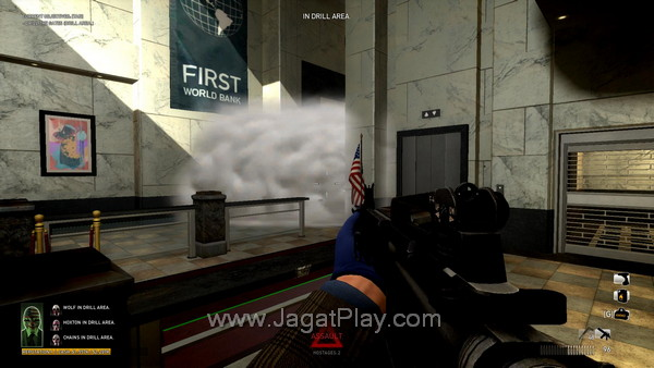 preview payday the heist 006