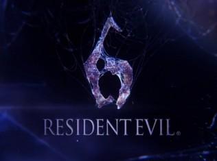 resident evil 6 logo1
