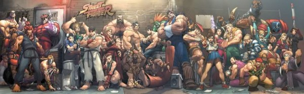 street fighter rooster1