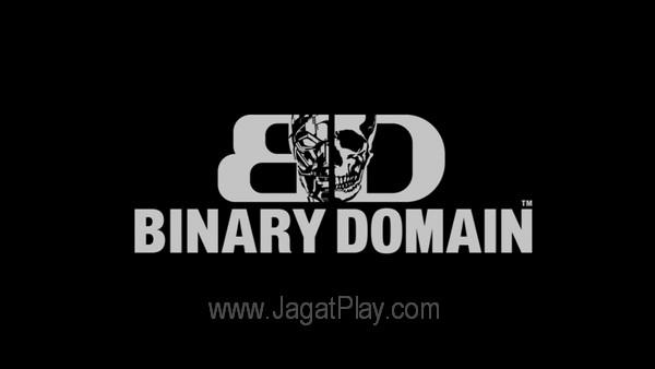 Binary Domain 15