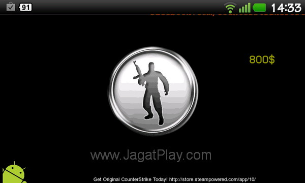 Counter Strike Portable Android 1