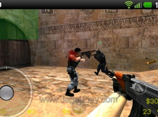 Counter Strike Portable Android 15