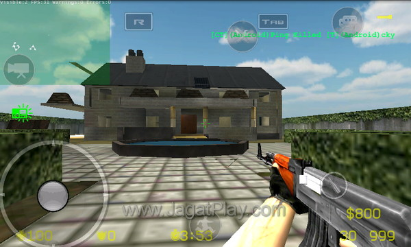 Counter Strike Portable Android 5