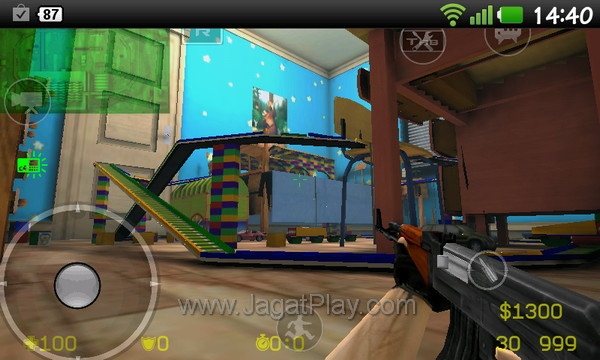 Counter Strike Portable Android 6