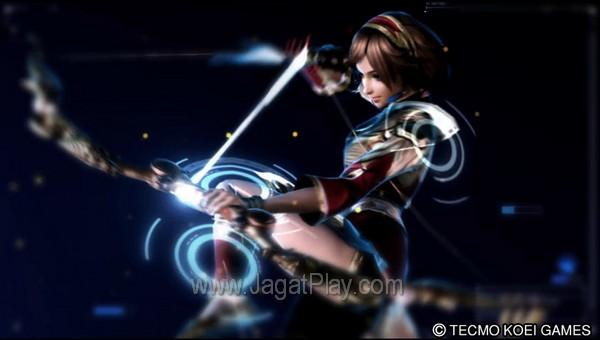 Dynasty Warriors NEXT 2