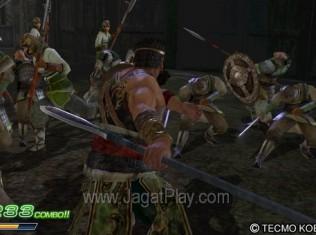 Dynasty Warriors NEXT 38