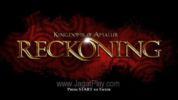 Kingdom of Amalur Reckoning 1