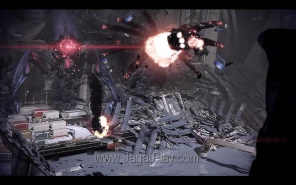 Mass Effect 3 Demo 118
