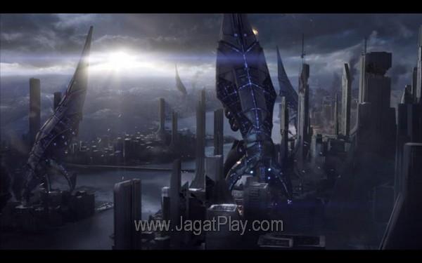 Mass Effect 3 Demo 122