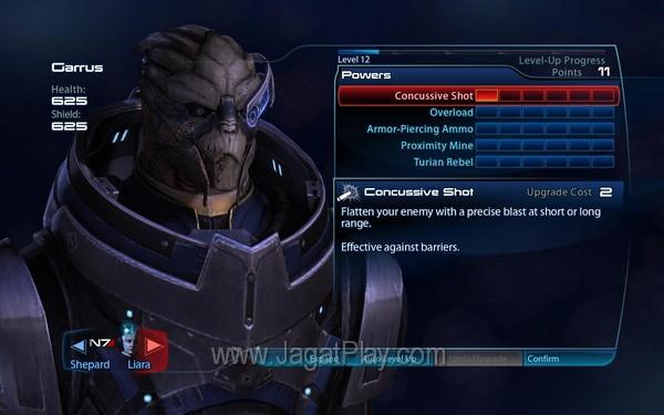 Mass Effect 3 Demo 159