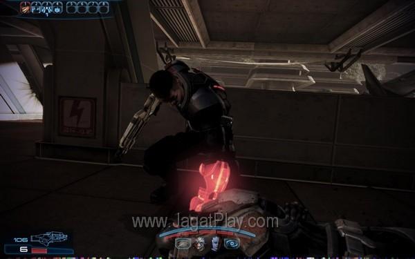 Mass Effect 3 Demo 193