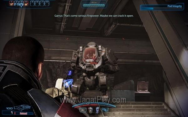 Mass Effect 3 Demo 196
