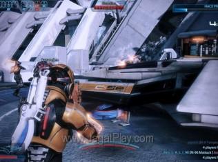 Mass Effect 3 Demo 249
