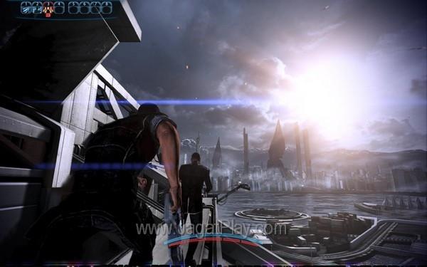 Mass Effect 3 Demo 41