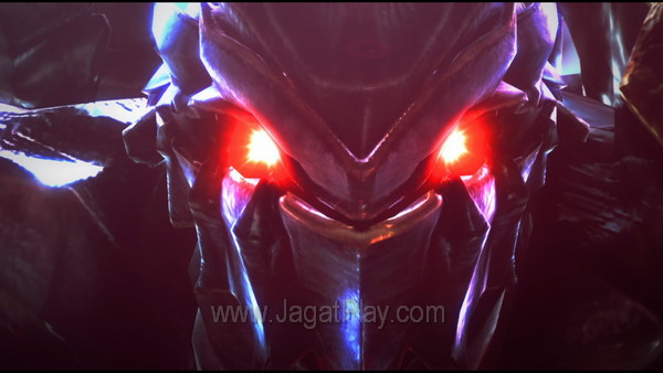 Soul Calibur V 2